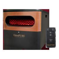 EdenPURE Gen2 A5095 with Remote Control