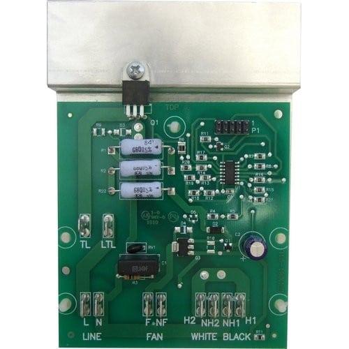 EdenPURE Control Board US009