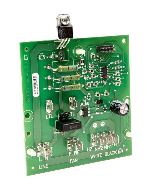 edenpure gen4 us1000 circuit board