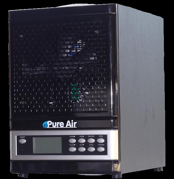O3 Pure Air Whole Home