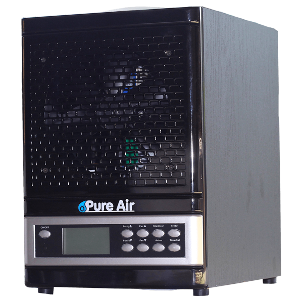O3 Pure Air Whole Home
