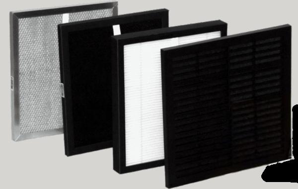 AirWorX Filter Set