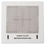 Purification Ozone Plate