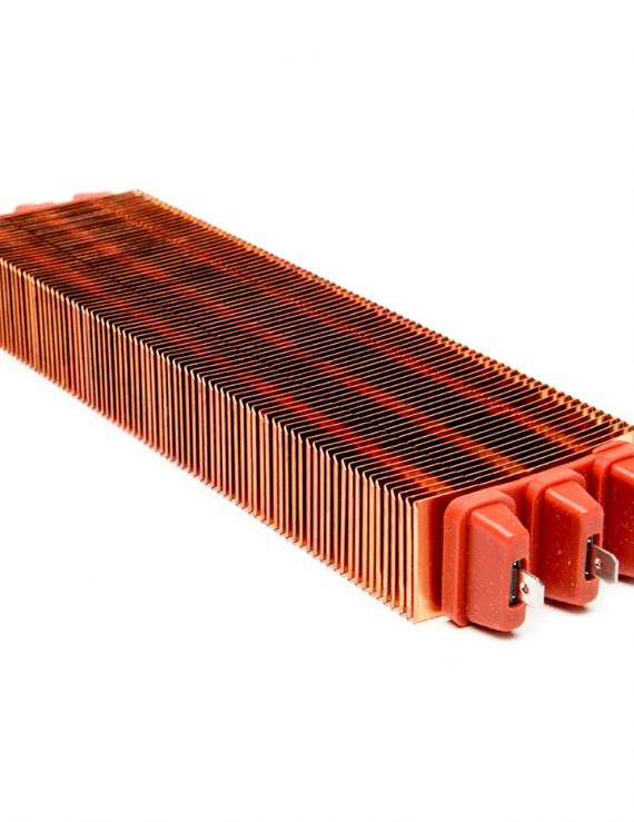 Copper PTC Heating Element